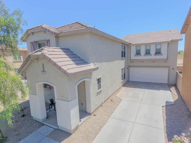 8585 N 63RD Drive, Glendale, AZ 85302 (MLS #6083404) :: The Daniel Montez Real Estate Group