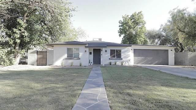 325 E 14TH Street, Tempe, AZ 85281 (MLS #6083408) :: Revelation Real Estate