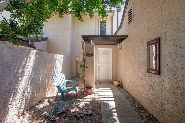 2208 W Lindner Avenue #24, Mesa, AZ 85202 (MLS #6083412) :: Relevate | Phoenix
