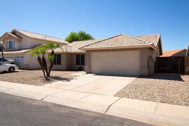 507 W Laredo Avenue, Gilbert, AZ 85233 (MLS #6083415) :: Power Realty Group Model Home Center
