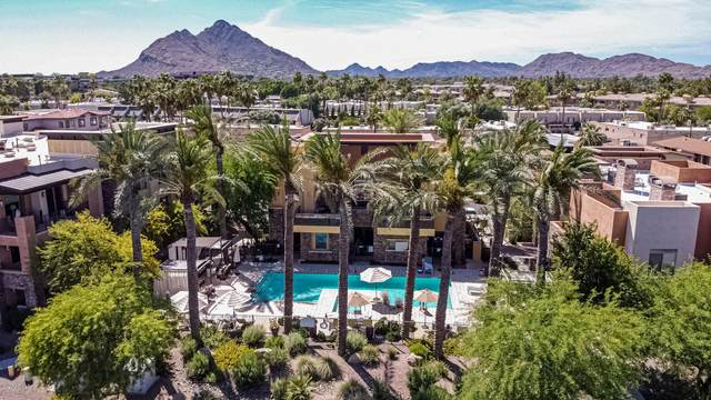 4805 N Woodmere Fairway #3001, Scottsdale, AZ 85251 (MLS #6083419) :: Revelation Real Estate