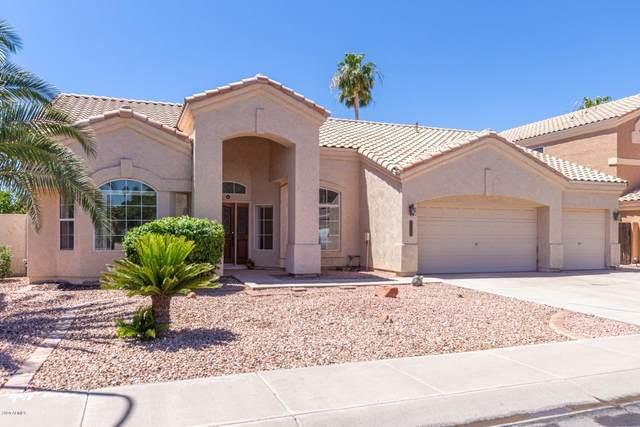 11107 W Citrus Grove Way, Avondale, AZ 85392 (MLS #6083421) :: Brett Tanner Home Selling Team
