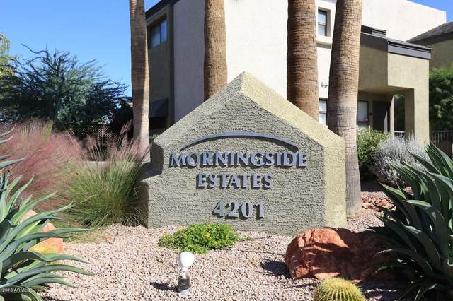 4201 N 20TH Street #206, Phoenix, AZ 85016 (MLS #6083424) :: Dave Fernandez Team | HomeSmart