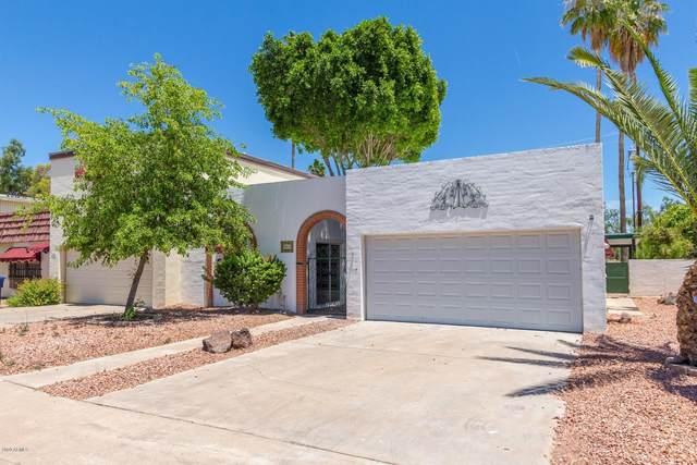 2957 S Country Club Way, Tempe, AZ 85282 (MLS #6083425) :: Revelation Real Estate