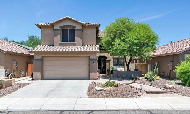 3314 W Hemingway Lane, Anthem, AZ 85086 (MLS #6083426) :: The Bill and Cindy Flowers Team
