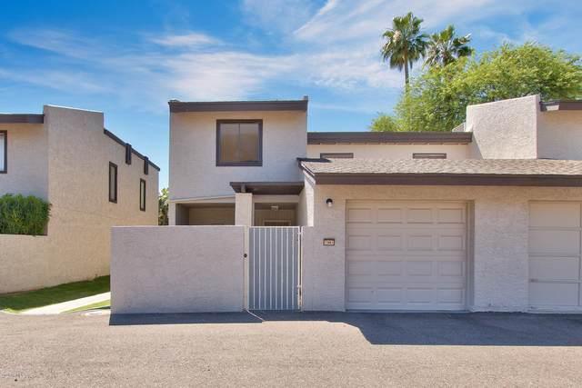 2232 W Lindner Avenue #34, Mesa, AZ 85202 (MLS #6083427) :: Klaus Team Real Estate Solutions