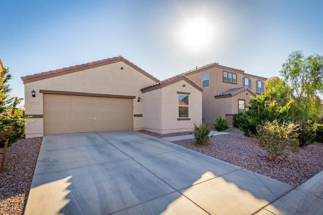 37042 N Yellowstone Drive, San Tan Valley, AZ 85140 (MLS #6083428) :: The J Group Real Estate | eXp Realty