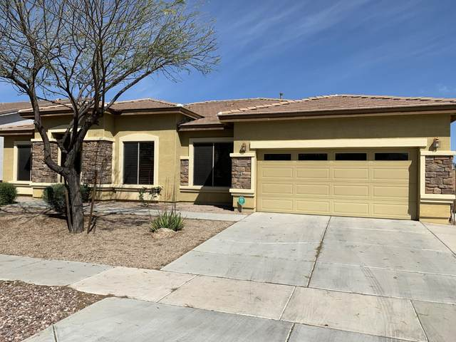 7840 W Peck Drive, Glendale, AZ 85303 (MLS #6083429) :: The Daniel Montez Real Estate Group