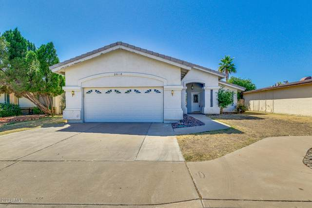 2618 W Isabella Avenue, Mesa, AZ 85202 (MLS #6083431) :: Klaus Team Real Estate Solutions