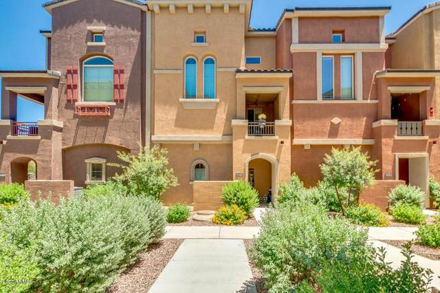 240 W Juniper Avenue #1110, Gilbert, AZ 85233 (MLS #6083432) :: Riddle Realty Group - Keller Williams Arizona Realty