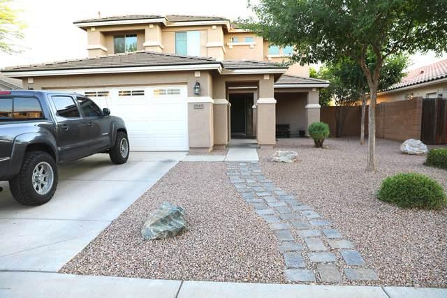 2945 E Aris Drive, Gilbert, AZ 85298 (MLS #6083437) :: Klaus Team Real Estate Solutions