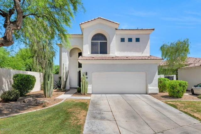 7508 E Cactus Wren Road, Scottsdale, AZ 85250 (MLS #6083440) :: Lifestyle Partners Team