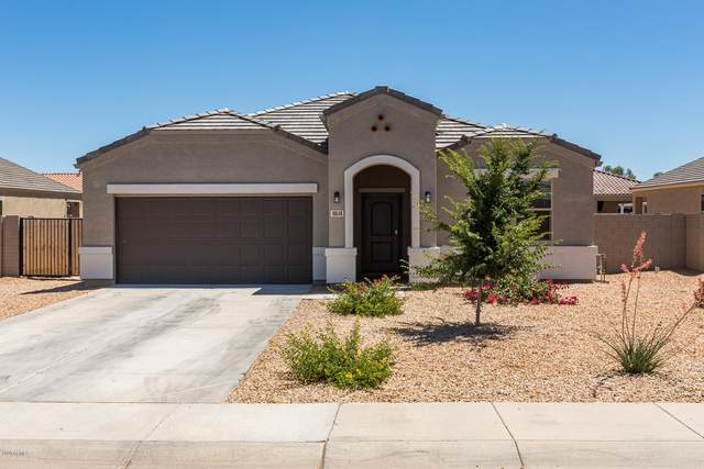 10648 E Sunflower Court, Florence, AZ 85132 (MLS #6083442) :: Selling AZ Homes Team