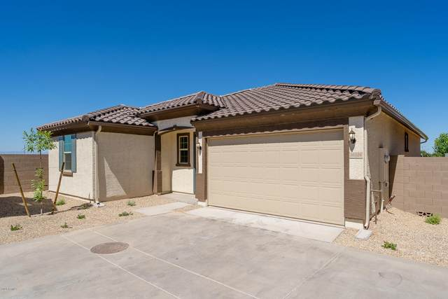 16526 W Jenan Drive, Surprise, AZ 85388 (MLS #6083443) :: Revelation Real Estate