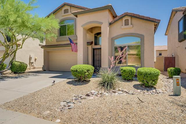 2427 W Lucia Drive, Phoenix, AZ 85085 (MLS #6083444) :: The Laughton Team