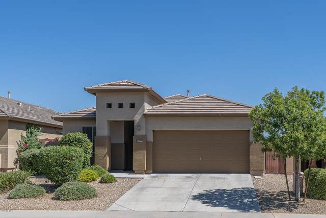 17944 W Vogel Avenue, Waddell, AZ 85355 (MLS #6083446) :: Devor Real Estate Associates