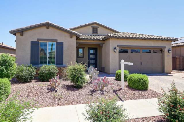 16027 W Cortez Street, Surprise, AZ 85379 (MLS #6083447) :: Revelation Real Estate