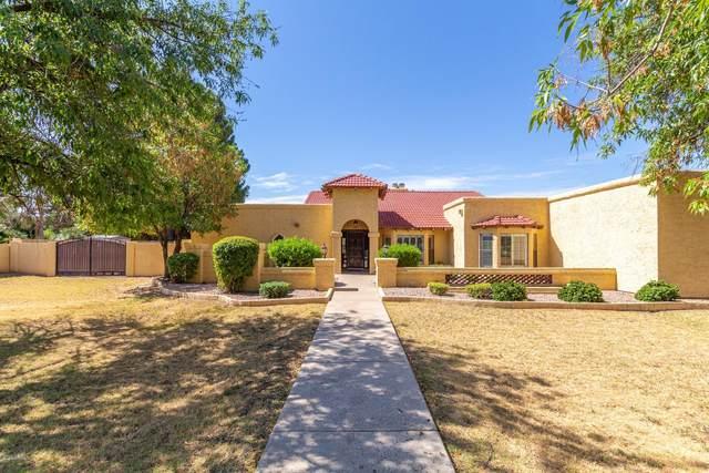 637 E Desert Lane, Gilbert, AZ 85234 (MLS #6083448) :: Conway Real Estate
