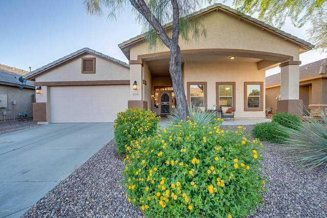 43118 N 44TH Drive, New River, AZ 85087 (MLS #6083463) :: The Laughton Team