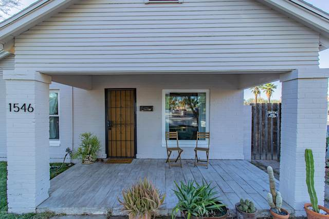 1546 E Pierce Street, Phoenix, AZ 85006 (MLS #6083466) :: Revelation Real Estate