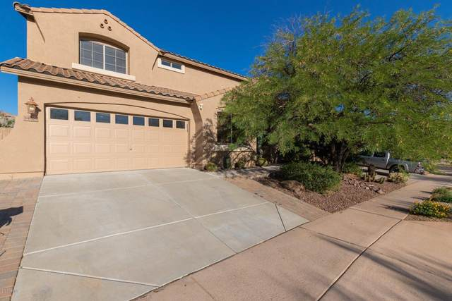 34705 N 24TH Avenue, Phoenix, AZ 85086 (MLS #6083471) :: Revelation Real Estate