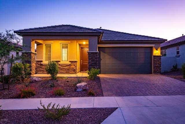 4934 N 206TH Lane, Buckeye, AZ 85396 (MLS #6083472) :: Riddle Realty Group - Keller Williams Arizona Realty