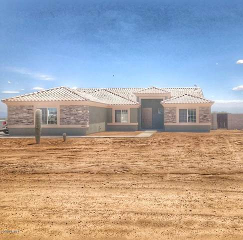 0000 W Bonnie Lane #2, Queen Creek, AZ 85142 (MLS #6083474) :: The Property Partners at eXp Realty