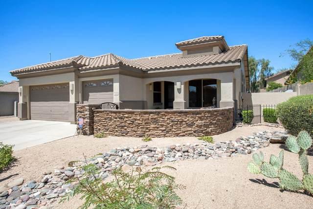 7438 E Norwood Street, Mesa, AZ 85207 (MLS #6083475) :: Homehelper Consultants