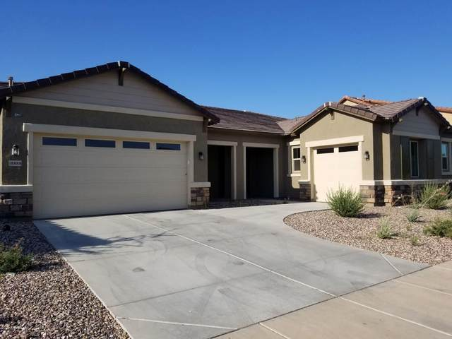18888 E Carriage Way, Queen Creek, AZ 85142 (MLS #6083487) :: The Property Partners at eXp Realty
