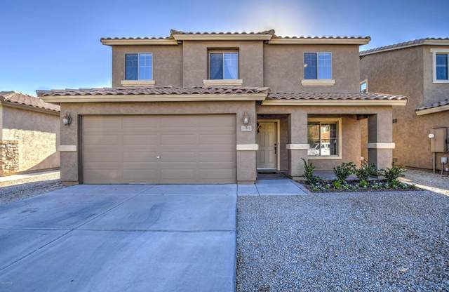 39498 N Dusty Drive, San Tan Valley, AZ 85140 (MLS #6083491) :: The Helping Hands Team