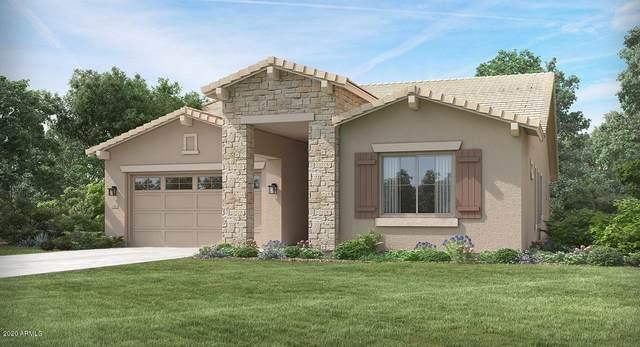 19810 W Madison Street, Buckeye, AZ 85326 (MLS #6083494) :: Devor Real Estate Associates