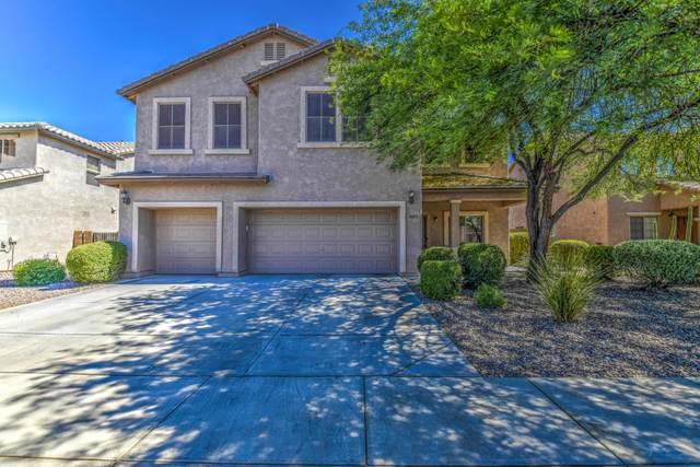 6361 W Admiral Way, Florence, AZ 85132 (MLS #6083497) :: Lifestyle Partners Team