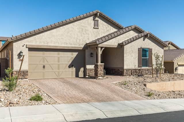 3015 W Tumbleweed Drive, Phoenix, AZ 85085 (MLS #6083513) :: The W Group