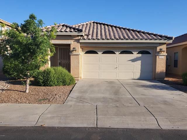 565 W Viola Street, Casa Grande, AZ 85122 (MLS #6083516) :: Yost Realty Group at RE/MAX Casa Grande