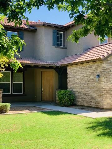 3689 E Morrison Ranch Parkway, Gilbert, AZ 85296 (MLS #6083524) :: The Helping Hands Team