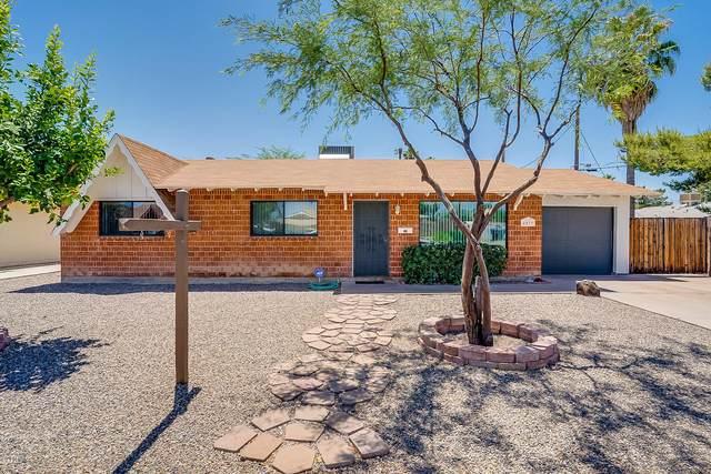 4019 W Citrus Way, Phoenix, AZ 85019 (MLS #6083531) :: REMAX Professionals