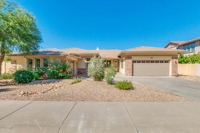 5722 W Spur Drive, Phoenix, AZ 85083 (MLS #6083536) :: Devor Real Estate Associates