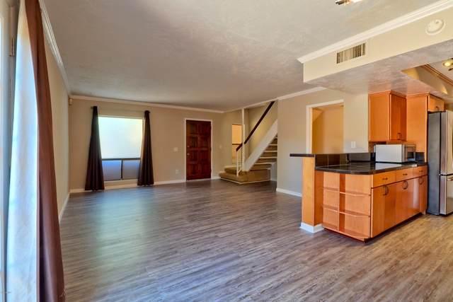 849 E Peoria Avenue #2, Phoenix, AZ 85020 (MLS #6083543) :: REMAX Professionals