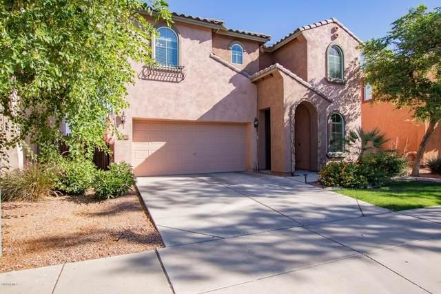 8751 W Washington Street, Tolleson, AZ 85353 (MLS #6083546) :: The W Group