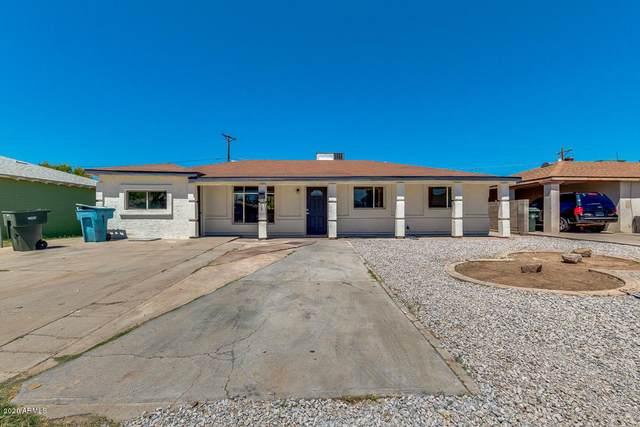 4322 N 50TH Avenue, Phoenix, AZ 85031 (MLS #6083553) :: The Laughton Team