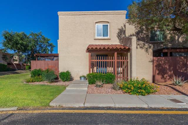 1004 E Pueblo Road, Phoenix, AZ 85020 (MLS #6083556) :: Nate Martinez Team