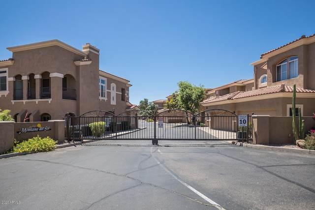 8245 E Bell Road #205, Scottsdale, AZ 85260 (MLS #6083557) :: Lux Home Group at  Keller Williams Realty Phoenix