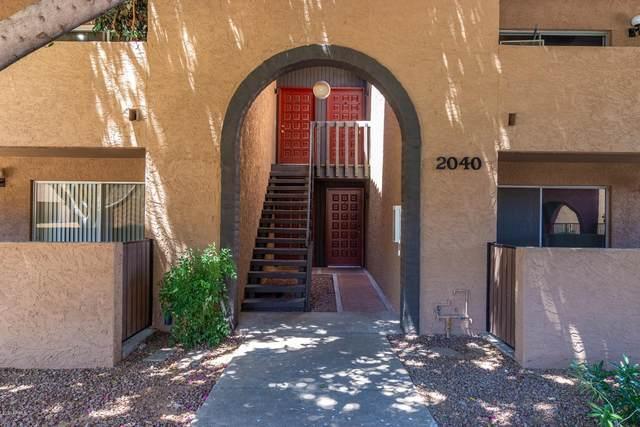 2040 S Rural Road A, Tempe, AZ 85282 (MLS #6083570) :: Keller Williams Realty Phoenix