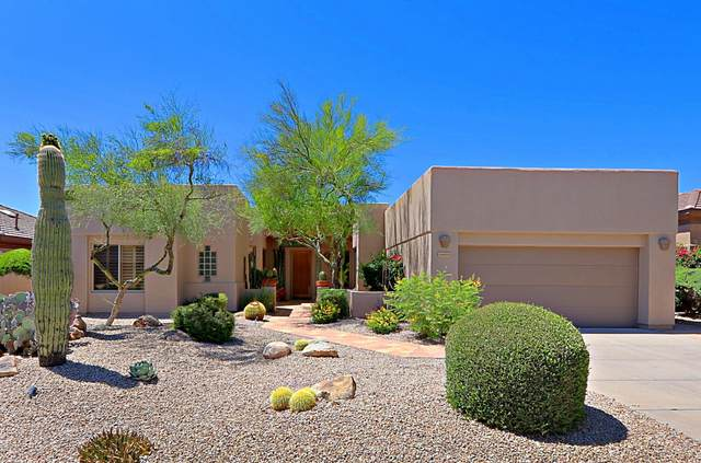 34042 N 67TH Street, Scottsdale, AZ 85266 (MLS #6083571) :: The Laughton Team