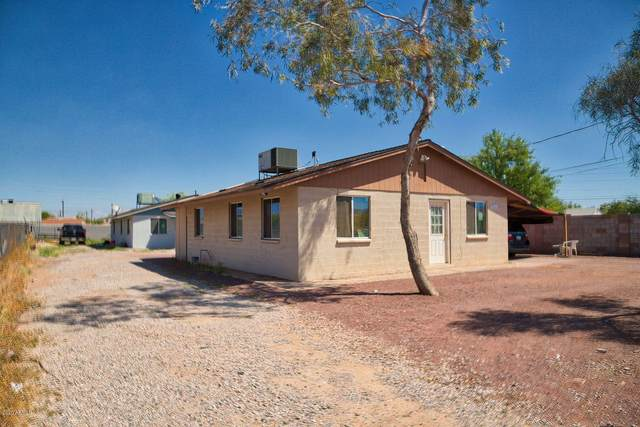 832 E Chipman Road, Phoenix, AZ 85040 (MLS #6083574) :: Revelation Real Estate
