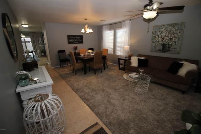 976 E Kelsi Avenue, San Tan Valley, AZ 85140 (MLS #6083575) :: My Home Group