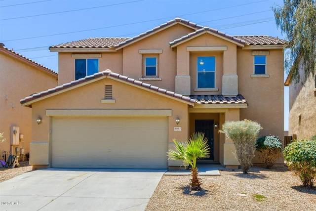 8861 E Plana Avenue, Mesa, AZ 85212 (MLS #6083576) :: Lifestyle Partners Team