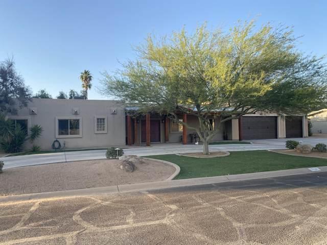 7062 E Aster Drive, Scottsdale, AZ 85254 (MLS #6083588) :: My Home Group