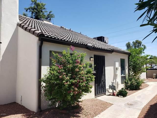 1187 E Belmont Avenue, Phoenix, AZ 85020 (MLS #6083591) :: Nate Martinez Team
