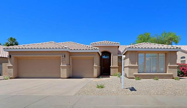 5446 E Janice Way, Scottsdale, AZ 85254 (MLS #6083602) :: Revelation Real Estate